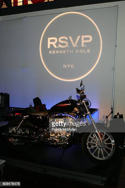 Atmosphere at Jon Bon Jovi and Kenneth Cole Team Up For An Unforgettable Night of Fundraising At 'RSVP To Help' at Tribeca Rooftop on January 25 2007...