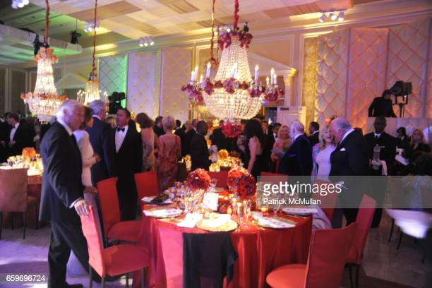 Atmosphere at LARRY HERBERT 80TH Birthday Celebration at The Breakers Palm Beach on March 28 2009 in Palm Beach Florida