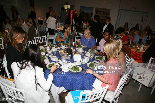 Atmosphere at LORD TAYLOR Mother/Daughter Tea for FEED with LAUREN BUSH and ELLEN GUSTAFSON at Lord Taylor on May 7 2010 in New York City