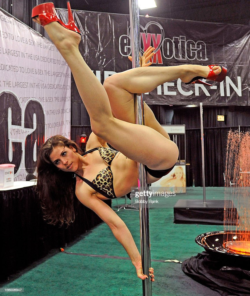 Atmosphere at the 2012 EXXXOTICA New Jersey at New Jersey Exposition Center on November 10 2012 in Edison New Jersey