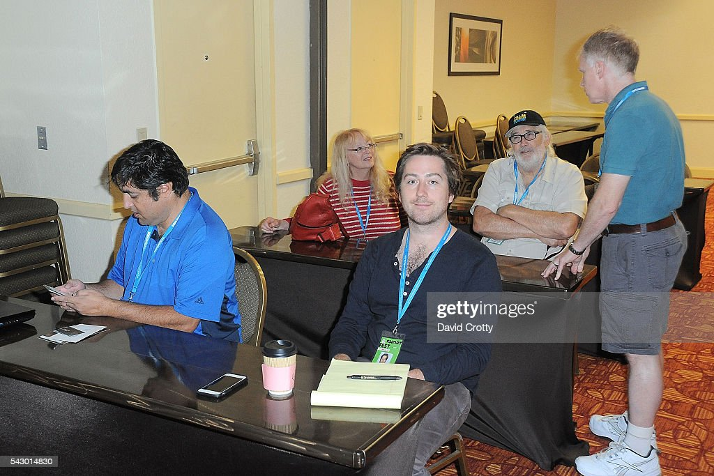Atmosphere at the 2016 Palm Springs International ShortFest - Saturday Forums & Roundtables on June 25, 2016 in Palm Springs, California.