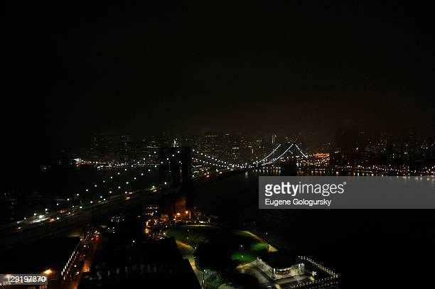 Atmosphere at the 9th Annual Esquire Apartment The ClockTower in Dumbo on October 13 2011 in New York City