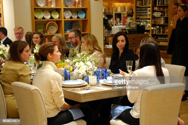 Image result for aerin lauder and william sonoma breakfast