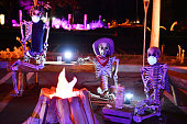 L.A. Zoo Drive-In Movie - Halloween Nights Screening Of...