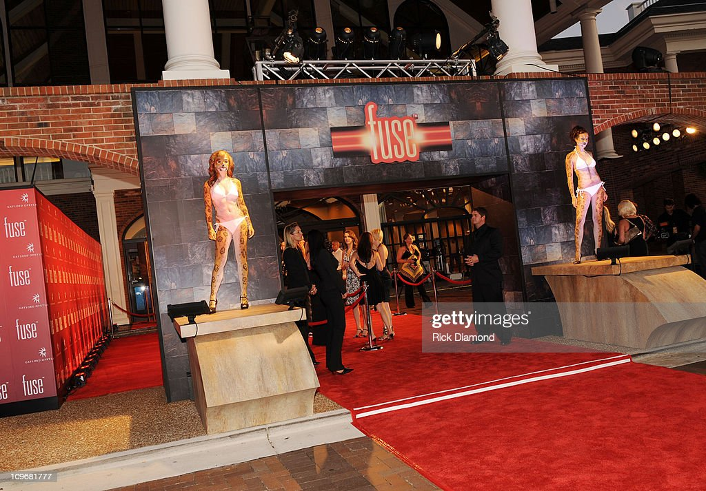 Atmosphere at the opening of The New Fuse Nightclub at The Gaylord Opryland Resort, hosted by <a gi-track='captionPersonalityLinkClicked' href=/galleries/search?phrase=Kid+Rock&family=editorial&specificpeople=171123 ng-click='$event.stopPropagation()'>Kid Rock</a> & <a gi-track='captionPersonalityLinkClicked' href=/galleries/search?phrase=Kim+Kardashian&family=editorial&specificpeople=753387 ng-click='$event.stopPropagation()'>Kim Kardashian</a> in Nashville, TN. on July 13, 2008