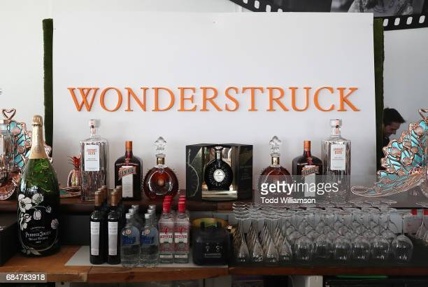 Atmosphere at the 'Wonderstruck' Cannes After Party on May 18 2017 in Cannes