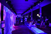 Atmosphere at Virtual Arcade during 2016 Tribeca Film Festival at Spring Studios on April 18 2016 in New York City