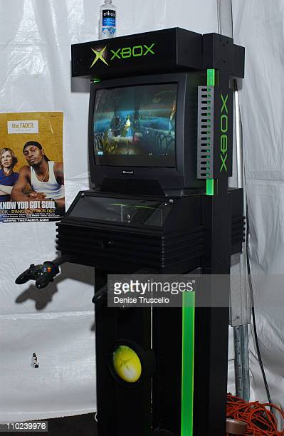 Atmosphere during 2005 Park City Xbox Hosts 'Ellie Parker' Party at Levi's House in Park City Utah United States