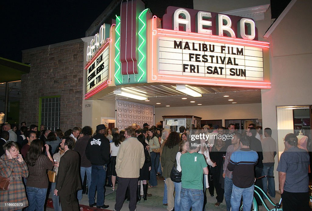 Milan (OH) United States  city photos : ... OH in Ohio' at Aero Theater in Santa Monica, California, United States