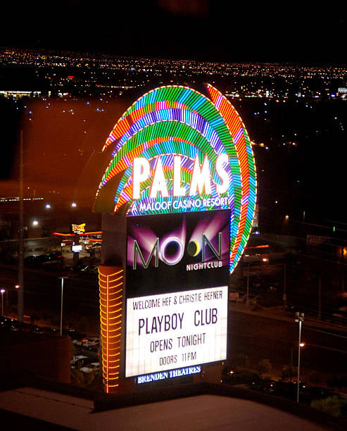 Playboy palms casino
