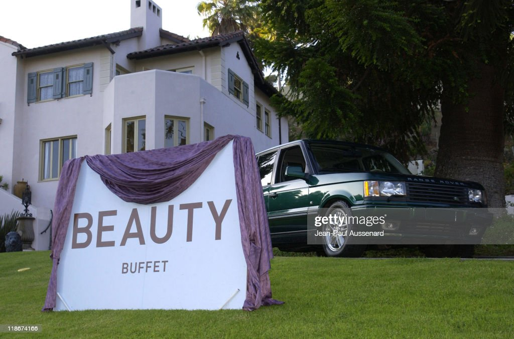 The silver spoon beauty buffet sponsored by allure day for Beauty residence