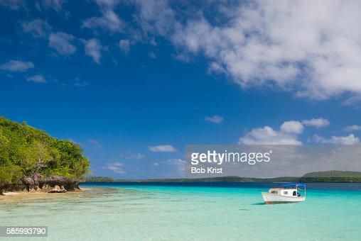 Atoll of Nuku