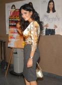 Atoosa Rubenstein editor in chief Seventeen Magazine