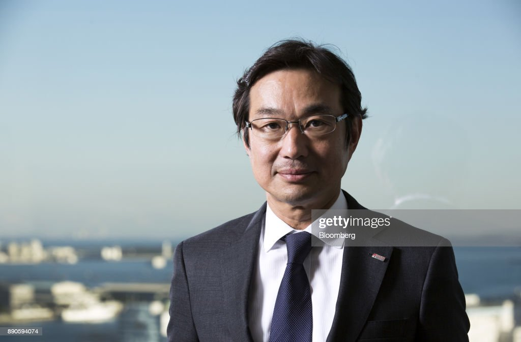 Solar Frontier Chief Executive Officer Atsuhiko Hirano Interview