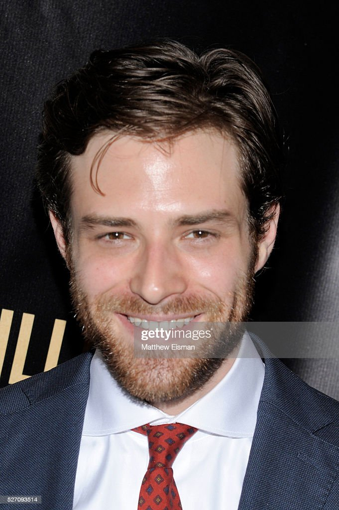 Attendee arrives at the 31st Annual Lucille Lortel Awards at NYU Skirball Center on May 1, 2016 in New York City.