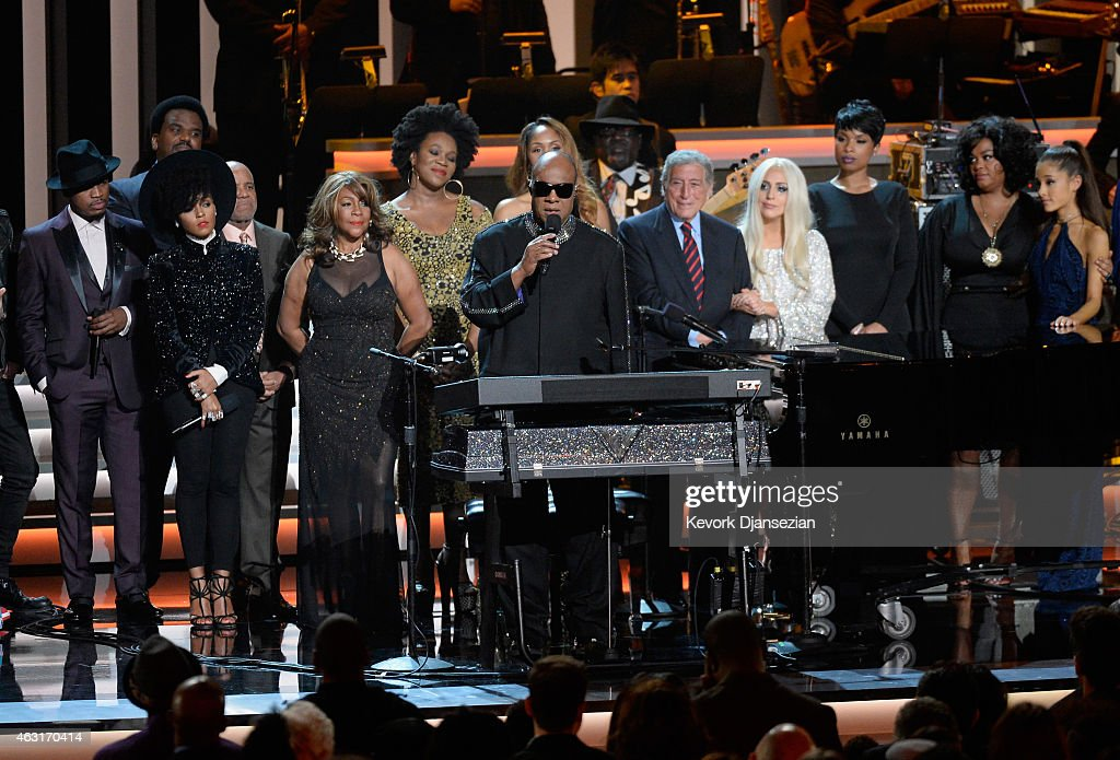 the life and legend of stevie wonder From the time he was 13 years old, stevie wonder was a musical sensation check out these ten awesome facts about wonder's prolific career.