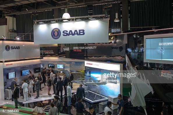 Exhibition Booth Rental Kuala Lumpur : Defence services asia exhibition stock photos and pictures