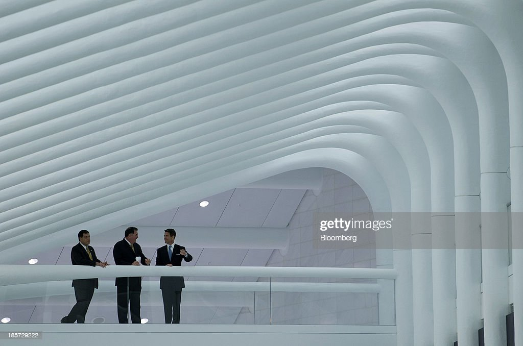 Architecture by santiago calatrava getty images for West brookfield elementary school craft fair