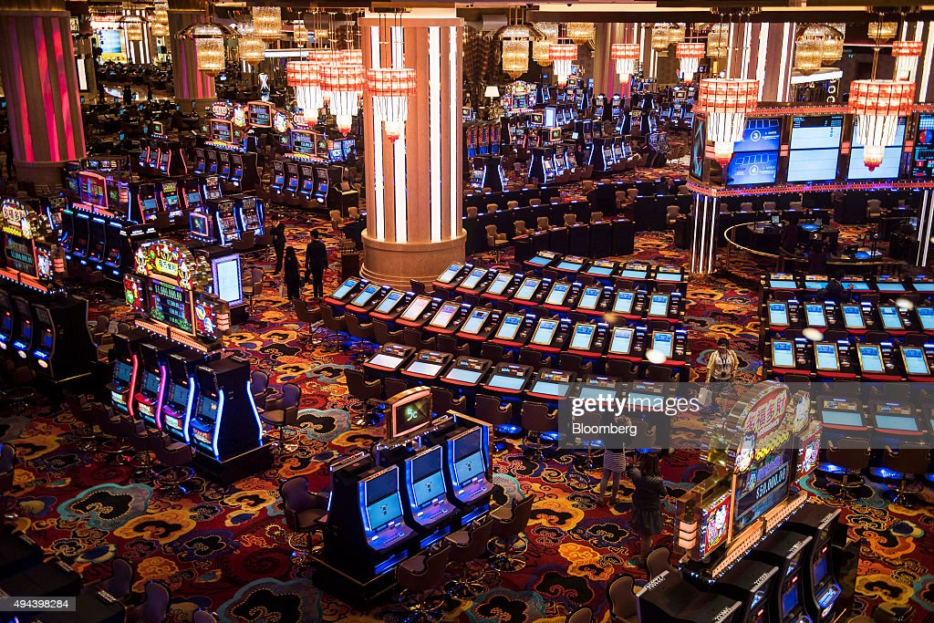 Casino city gaming casino niagara fallsview hotel