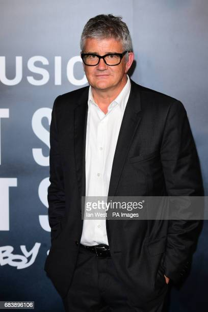 XXX attending the Can't Stop Won't Stop A Bad Boy Story screening at the Curzon Mayfair Curzon Street London PRESS ASSOCIATION Photo Picture date...