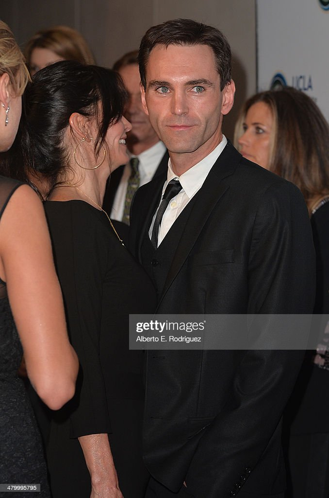 attends An Evening of Environmental Excellence presented by the UCLA Institute of the Environment and Sustainability on March 21, 2014 in Beverly Hills, California.
