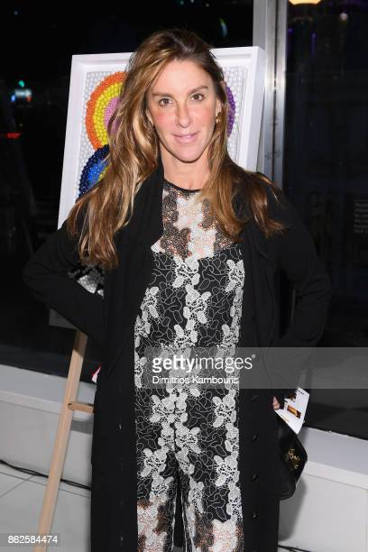 attends as Dylan Lauren celebrates the Sweet 16 of Dylan's Candy Bar on October 17 2017 in New York City