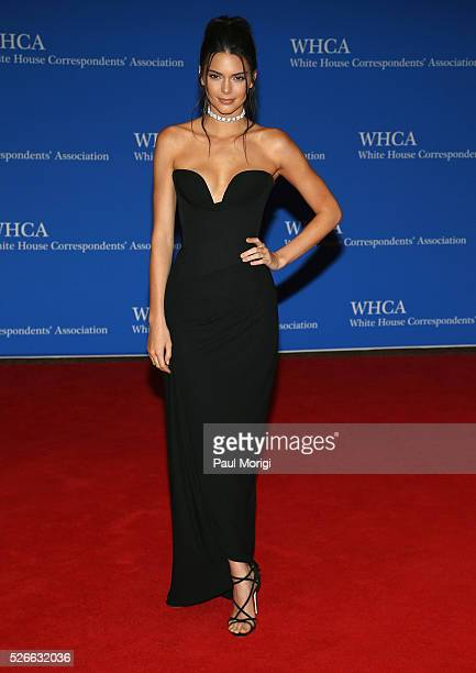 attends the 102nd White House Correspondents' Association Dinner on April 30 2016 in Washington DC