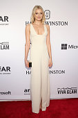 attends the 2015 amfAR Inspiration Gala New York at Spring Studios on June 16 2015 in New York City