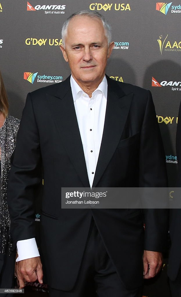 attends the 2015 G'Day USA GALA featuring the AACTA International Awards presented by QANTAS at Hollywood Palladium on January 31, 2015 in Los Angeles, California.