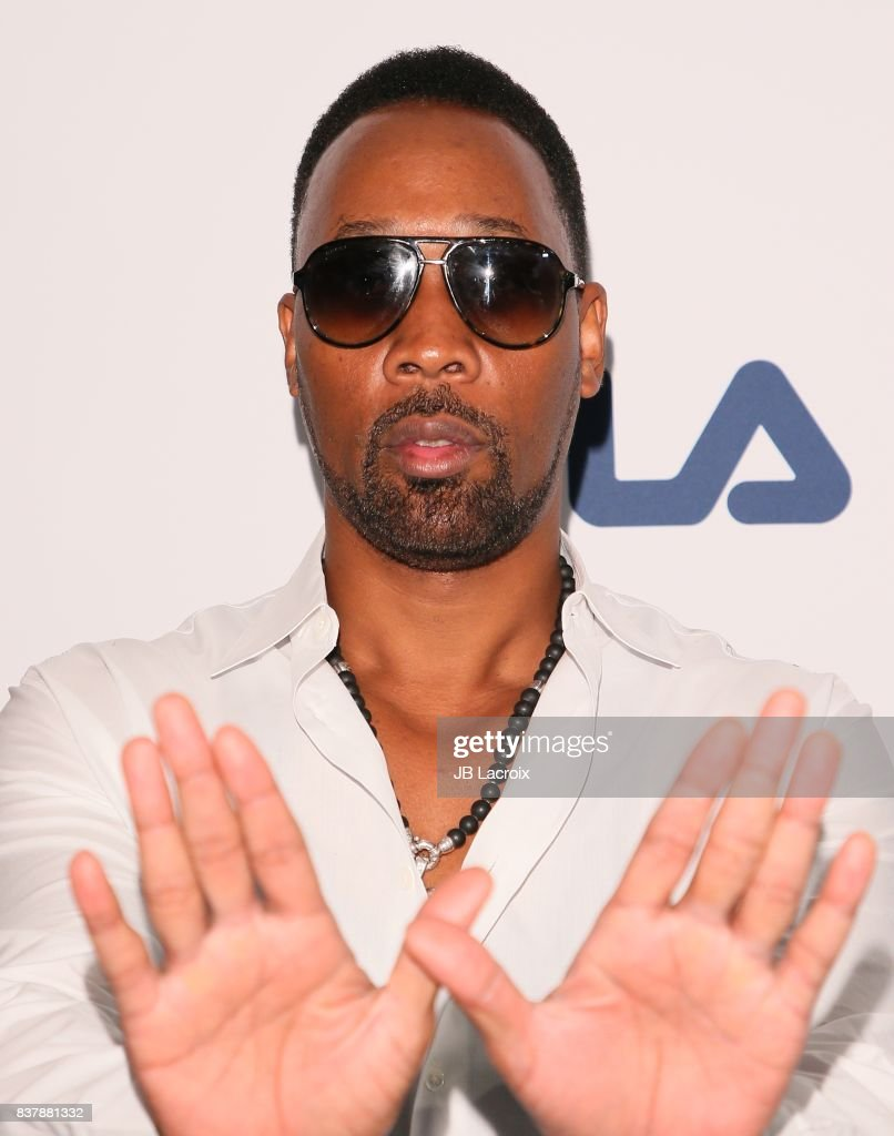RZA attends the 'Extraordinary: Stan Lee' on August 22, 2017 in Los Angeles, California.