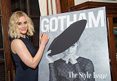 Gotham Magazine VIP Dinner with Cover Star Taylor...