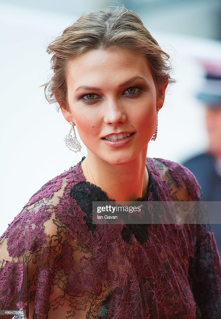 attends the Opening ceremony and the 'Grace of Monaco' Premiere during the 67th Annual Cannes Film Festival on May 14, 2014 in Cannes, France.