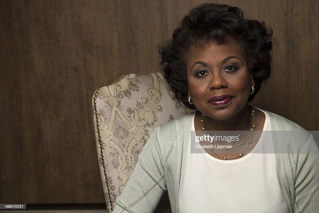 Anita Hill, Boston Globe, April 1, 2014