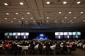 S Attorney General Eric Holder speaks during the 2013 America Bar Association annual meeting on August 12 2013 in San Francisco California Attorney...