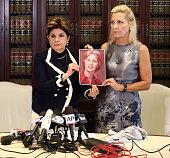 Gloria Allred Press Conference Regarding Roman Polanski