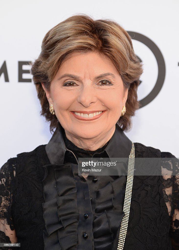 Attorney <a gi-track='captionPersonalityLinkClicked' href=/galleries/search?phrase=Gloria+Allred&family=editorial&specificpeople=213999 ng-click='$event.stopPropagation()'>Gloria Allred</a> attends The Comedy Central Roast of Justin Bieber at Sony Pictures Studios on March 14, 2015 in Los Angeles, California.