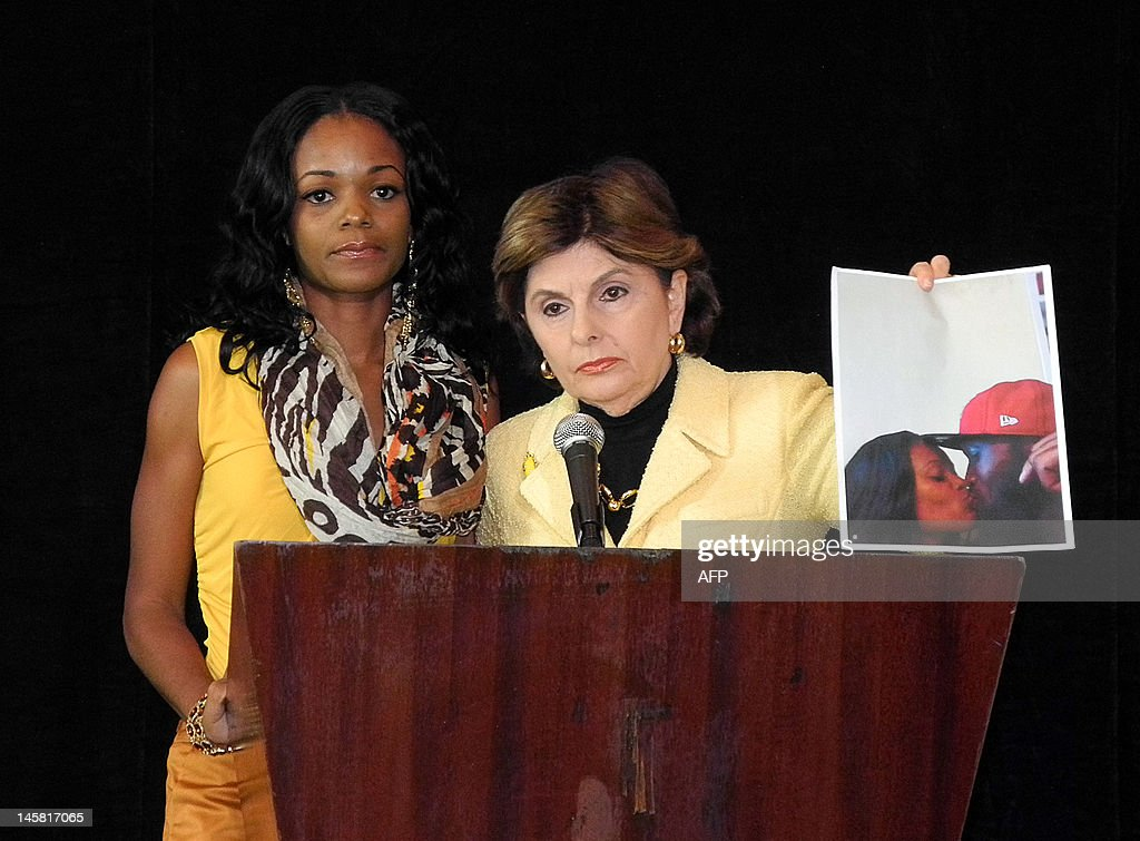allred dating Gloria rachel allred (née bloom born july 3, 1941) is an american women's  rights attorney notable for taking high-profile and often controversial cases,.