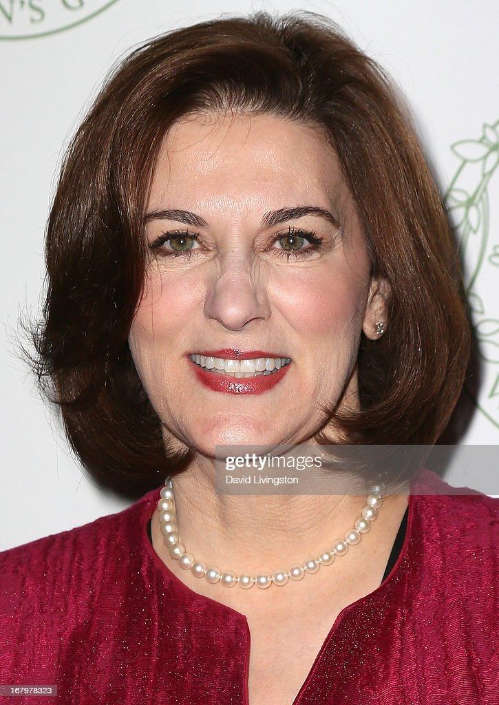 Attorney Victoria Reggie Kennedy attends the Women's Guild Cedars-Sinai Spring Luncheon honoring Kennedy at the Beverly Hills Hotel on May 3, 2013 in Beverly Hills, California.