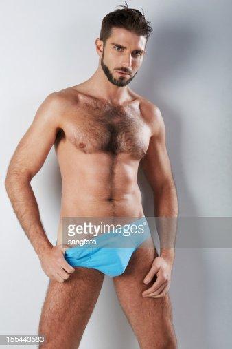 Underwear Hairy 18