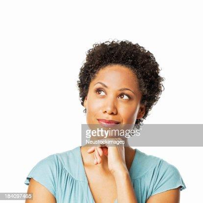 魅力的な女性の思考-絶縁型