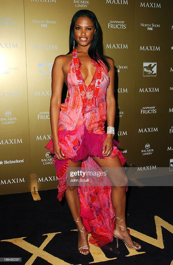Maxim Magazine Hot 100 Party in Celebration of the Grand Opening of Body