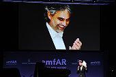 amfAR Gala Milano 2017 - Dinner And Show