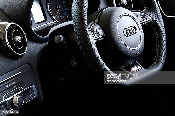 Audi A1 panel