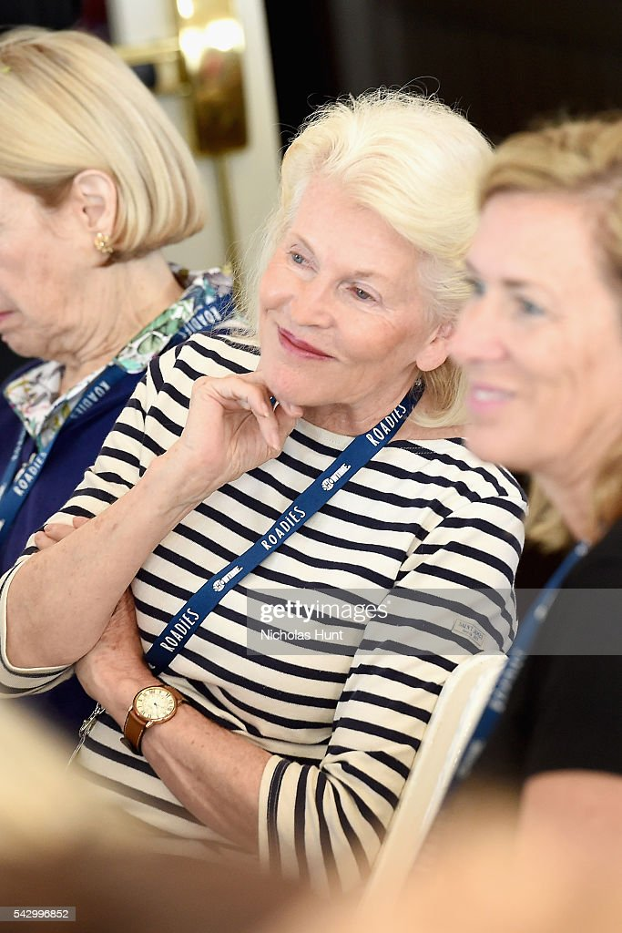 Audience members attend Morning Coffee at the 2016 Nantucket Film Festival Day 4 on June 25, 2016 in Nantucket, Massachusetts.