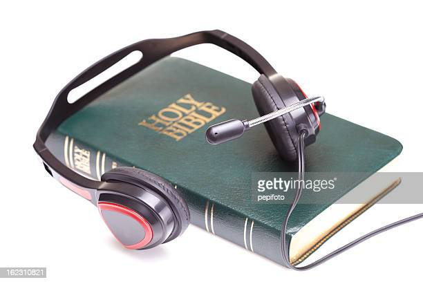 Audio Bibbia