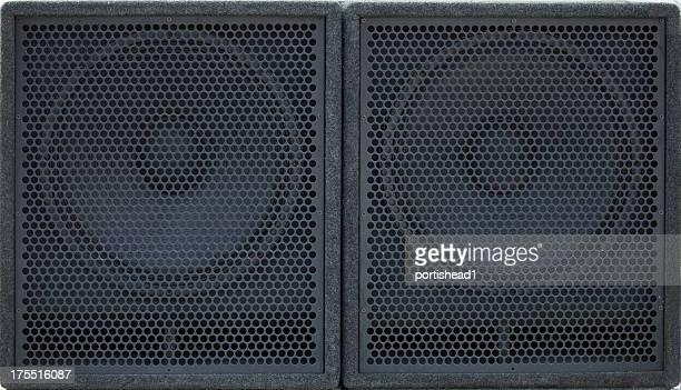 audio-Ausstattung