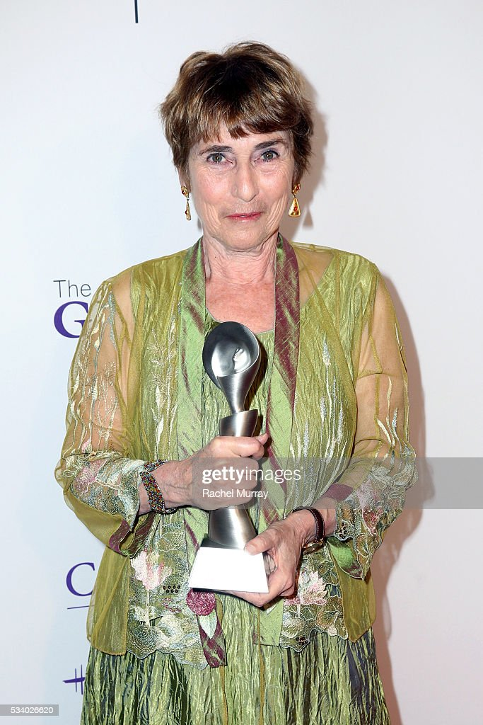 Audio speaker Carole Zimmer attends the 41st Annual Gracie Awards at Regent Beverly Wilshire Hotel on May 24, 2016 in Beverly Hills, California.