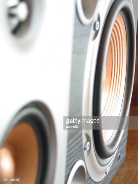 Audio-Lautsprecher