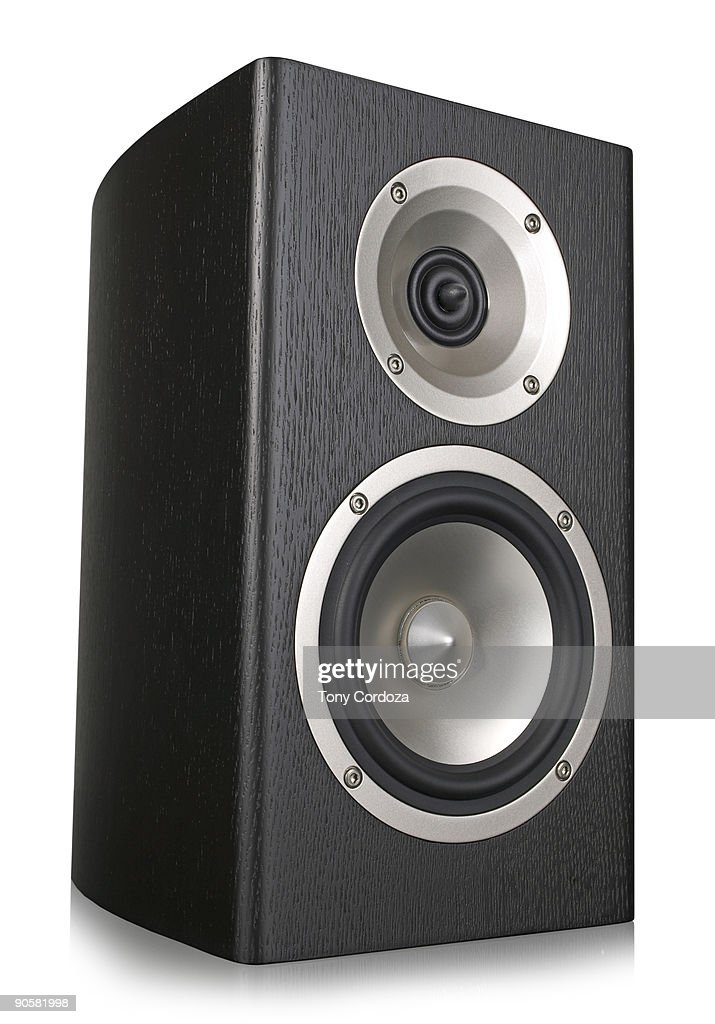 Audio Speaker : Stock Photo