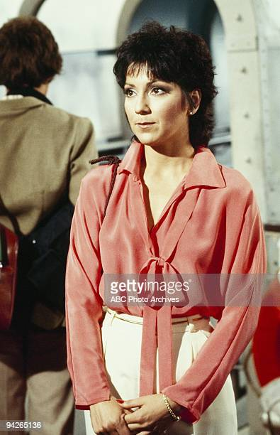 BOAT 'Audit Couple The Scoop/My Boyfriend's Back' which aired on October 6 1979 JOYCE